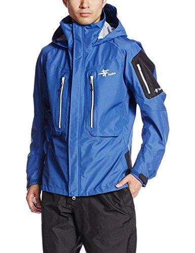 ティムコ (フォックスファイヤー)Foxfire ストーミーDSジャケット 5213616 040 ブルー XL【smtb-s】