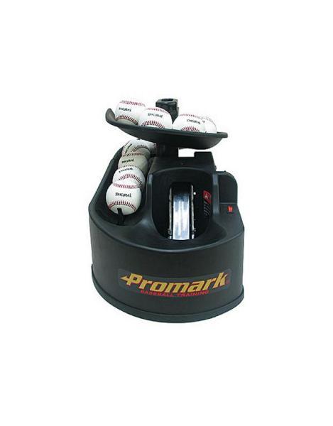 サクライ貿易 Promark プロマーク バッティングトレーナー トス対面II 充電式 HT-89N (1080167)【smtb-s】