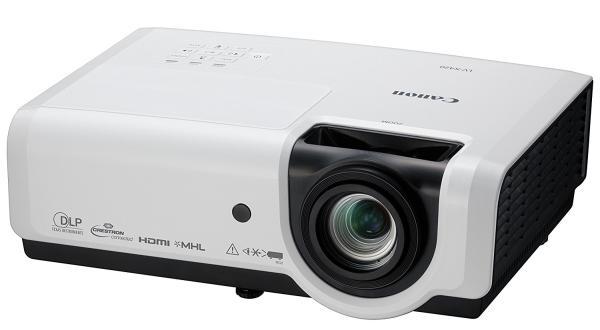 CANON Canon キヤノン パワープロジェクター LV-X420(J)【smtb-s】