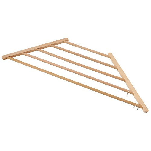 送料無料 ナガノ産業 木製 ストア コーナーハンガー いつでも送料無料 大