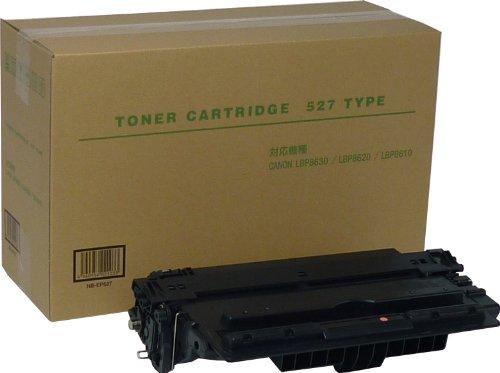 ノーブランド トナーカートリッジ527 タイプ 汎用品(15K) NB-EP527【smtb-s】