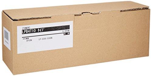 ノーブランド トナー汎用品(8.000枚仕様)LP-S300/S300N用 NB-EPLPB4T10【smtb-s】
