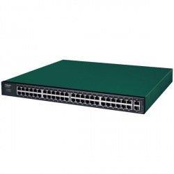 パナソニックESネットワークス 50ポート レイヤ2スイッチングハブ GA-AS48T(PN25481)【smtb-s】