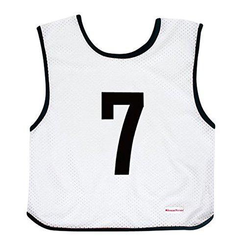 ミカサ ゲームジャケット_10マイクミ_ホワイト (GJJ210W)【smtb-s】