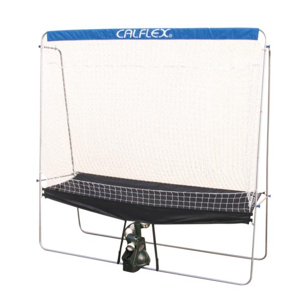 サクライ貿易 CALFLEX カルフレックス テニストレーナー 連続ネット CTN-011 (1085937)【smtb-s】