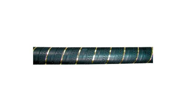 爆売り セール商品 サクライ貿易 グリップテープGT-100ブラック×ゴールド