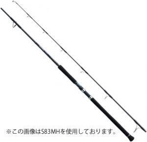 シマノ OCEA P FL S710ML S710ML【smtb-s】