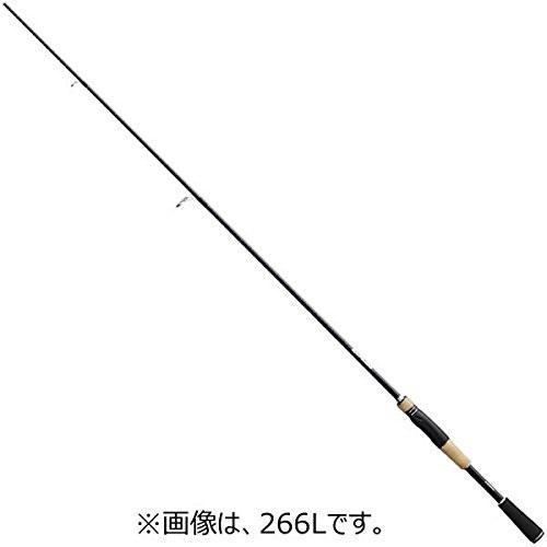 シマノ 17EXPRIDE 264UL2 264UL2【smtb-s】