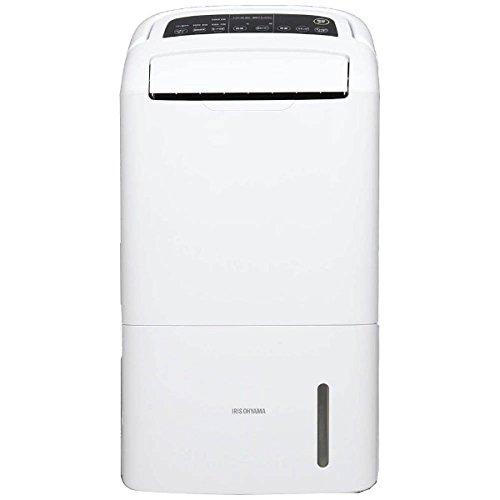 アイリスオーヤマ 空気清浄機能付除湿機(DCE-120)【smtb-s】