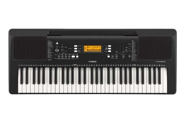 YAMAHA ヤマハ PSR-E363 電子キーボード 「PORTATONE(ポータトーン)」 66鍵【smtb-s】