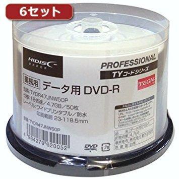 HIDISC TYDR47JNW50PX6【smtb-s】