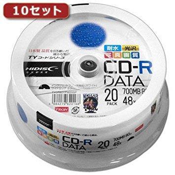 HIDISC TYCR80YPW20SPX10【smtb-s】