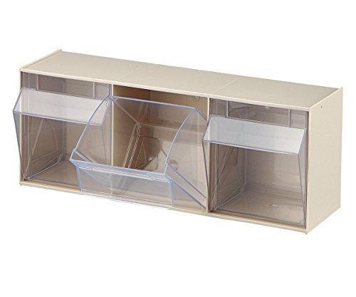 アズワン BOXケ-ス 3BOX 600×168×207mmNCNN305-0157020-6657-01【smtb-s】