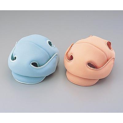 特殊衣料 保護帽[アボネットガードメッシュD]幼児サイズ 2035・ピンクNCN80399158-9349-03【smtb-s】