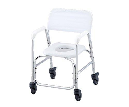 アズワン シャワ-椅子 (565×570×880mm)NCNN315-0765010-8127-01【smtb-s】