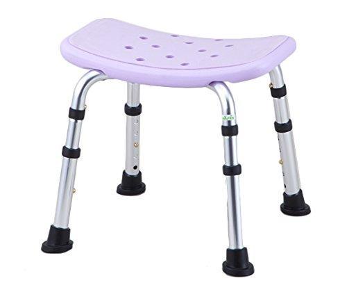 アズワン シャワー椅子 (背無し)NCN70000311868-7234-01
