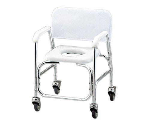 アズワン シャワ-椅子 (565×570×810mm)NCNN315-0765010-870-06【smtb-s】