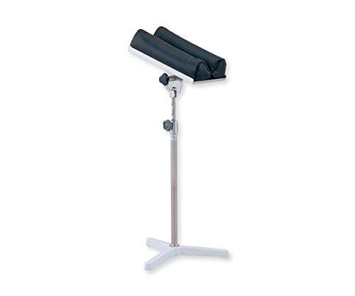 アズワン 上肢台(V字・角度調整型) HVC-JTNCN80369120-9967-11【smtb-s】