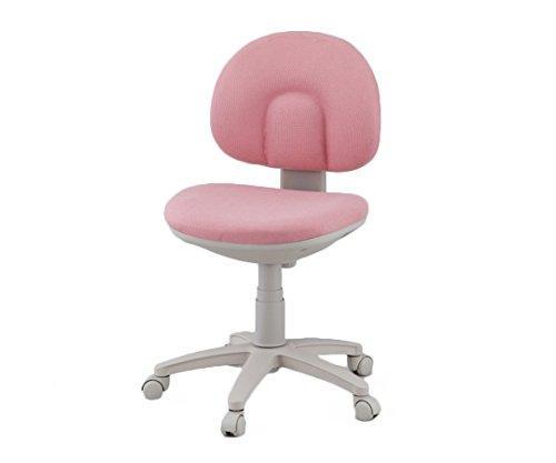 アズワン 快適OA椅子 CH-B636XSN ピンクNC171450-8057-01【smtb-s】