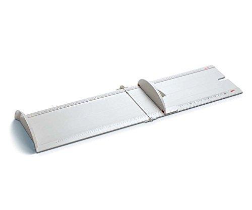 アズワン 折りたたみ式ベビーボード seca417 100~1000mm8-1955-01