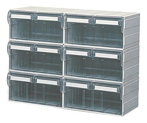 サカセ化学工業 HA5小型引出セット HA5-S071 495×192×372mm NCG0798013-275-06