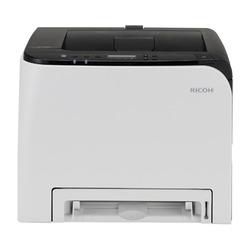 リコー RICOH SP A4カラープリンター C261(513724)