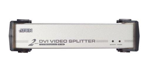 ATEN製 DVI 分配器 2port VS-162(VS-162)【smtb-s】
