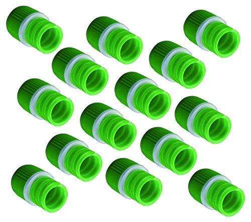 アズワン サンプルチューブ(内ネジ)用キャップ T500GOS 緑 1000個入1袋(1000個入り)3-7008-13【smtb-s】