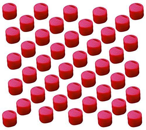 アズワン クライオチューブCryoFreeze(R) 6000-04 キャップインサート(赤) 500本 アズワン/袋×4袋入1箱(500個×4袋入り)3-6367-04【smtb-s 6000-04】, 上士幌町:b274d79a --- officewill.xsrv.jp