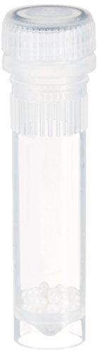 アズワン ビーズ粉砕機用チューブ 2mL 1.4mm セラミック1箱(50本入り)3-6925-08【smtb-s】