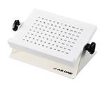 アズワン マイクロプレート傾斜スタンド MPS-2 アドレス表示付き 166×105×60mm1個1-5926-02【smtb-s】