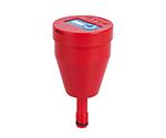 アズワン 安全廃液キャップ用排気フィルター(5・10Lタンク用) 1個入1個2-9654-06【smtb-s】, JI-RO インポートジュエリー:2efcce79 --- officewill.xsrv.jp