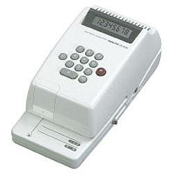 コクヨ 電子チェックライターIS-E20 印字桁数8桁 (IS-E20)