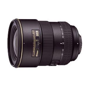 ニコン AF-S DX Zoom Nikkor ED17-55mm F2.8G(IF)(10群14枚)(AF-SDXED17-55G)【smtb-s】