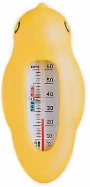 日本最大級の品揃え 正規認証品 新規格 佐藤計量器製作所 ひよこ湯温計