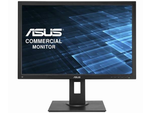 Asustek 5年保証法人向け液晶ディスプレイ24.1型ワイド(16:10)BE24AQLB(IPS/非光沢/1920x1080/DisplayPort・DVI-D・D-Sub/他)(BE24AQLB)【smtb-s】