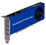 エーキューブ AMD Radeon Pro WX4100 4GB ロープロ CADプロフェッショナル向け(RP41-4GER)【smtb-s】