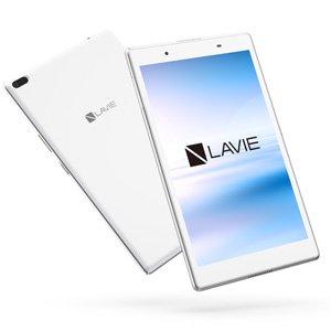 NEC LAVIE Tab E Android - TE508/HAW ホワイト(PC-TE508HAW)【smtb-s】