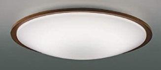 コイズミ照明 LEDシーリングAH47479L