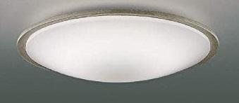 コイズミ照明 LEDシーリングAH47484L