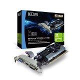 送料無料 ELSA GeForce GT 710 2GB ELS-GD710-2GERL 激安セール LP お洒落