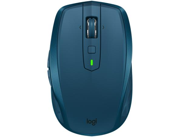 ロジクール MX Anywhere 2S Wireless Mobile Mouse MX1600sMT(MX1600SMT)【smtb-s】