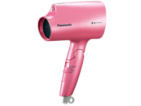 Panasonic(パナソニック) ヘアードライヤーナノケア EH-NA29-P ピンク