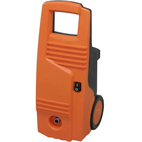 アイリスオーヤマ 高圧洗浄機 オレンジ(FBN-601HG-D)
