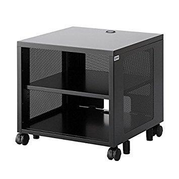 サンワサプライ 機器収納ボックス(H500mm) CP-SBOX1【smtb-s】