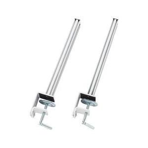 サンワサプライ 支柱2本セット(H450mm) CR-HGCHF450W【smtb-s】