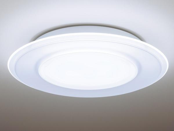 パナソニック HH-XCB1283A リモコン付LEDシーリングライト(~12畳) 調光・調色(昼光色~電球色)(HH-XCB1283A)【smtb-s】
