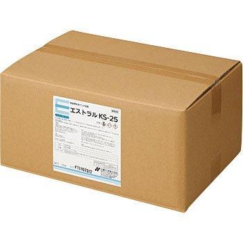 日華化学 エストラルKS-25(粉末パック洗剤)--【smtb-s】