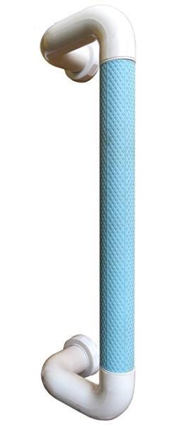 シンエイテクノ ダイヤタッチバー BOブルー39.4cm×φ34【smtb-s】