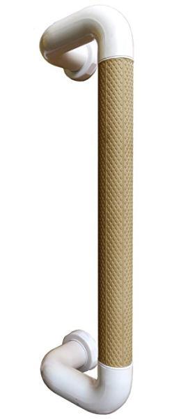 シンエイテクノ ダイヤタッチバー BOブラウン39.4cm×φ34【smtb-s】
